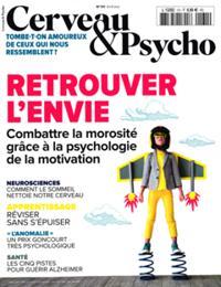 Cerveau et Psycho N° 131