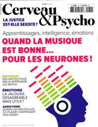 Cerveau et Psycho N° 132