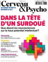 Cerveau et Psycho N° 136