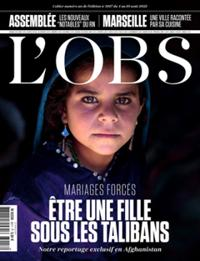 more photos 18bd7 78f5f Magazine L OBS - Le Nouvel Observateur en abonnement