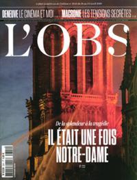 b3f1501c85b Magazine L OBS - Le Nouvel Observateur en abonnement