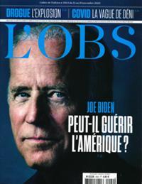 L'OBS - Le Nouvel Observateur N° 2924