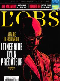 L'OBS - Le Nouvel Observateur N° 2926