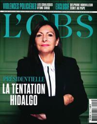 L'OBS - Le Nouvel Observateur N° 2927
