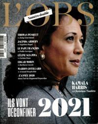 L'OBS - Le Nouvel Observateur N° 2930