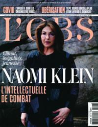 L'OBS - Le Nouvel Observateur N° 2946