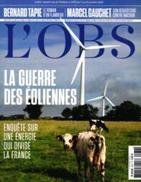 L'OBS - Le Nouvel Observateur N° 2972