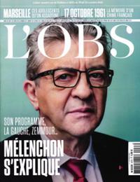 L'OBS - Le Nouvel Observateur N° 2973