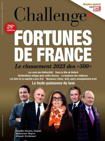 Challenges (photo)