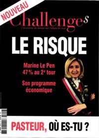 Challenges N° 699