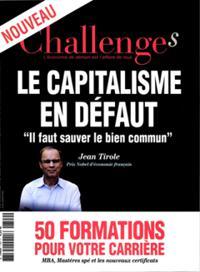 Challenges N° 700