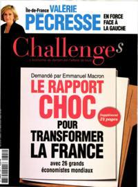 Challenges N° 704
