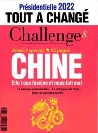 Challenges N° 705