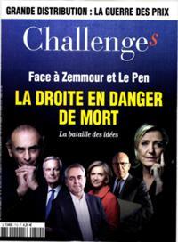 Challenges N° 710