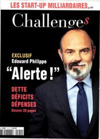Challenges N° 712