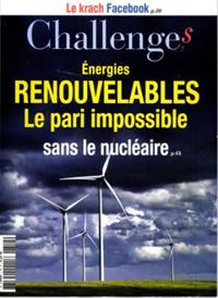 Challenges N° 714
