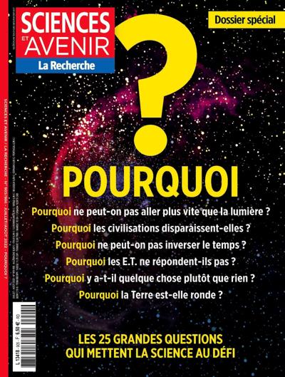 Sciences et Avenir - N°881