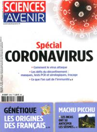Sciences et Avenir N° 879
