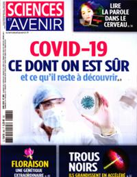 Sciences et Avenir N° 880