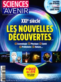 Sciences et Avenir N° 881