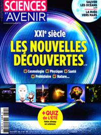 Sciences et Avenir N° 882