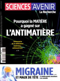 Sciences et Avenir N° 883