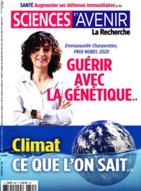 Sciences et Avenir N° 885