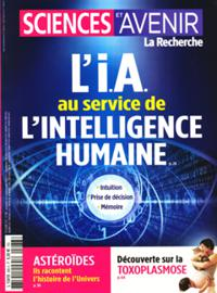 Sciences et Avenir N° 886