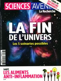 Sciences et Avenir N° 887