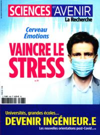 Sciences et Avenir N° 888