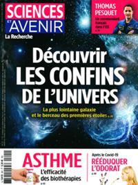 Sciences et Avenir N° 891