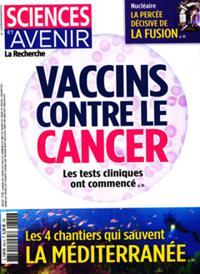 Sciences et Avenir N° 892