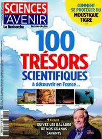 Sciences et Avenir N° 893