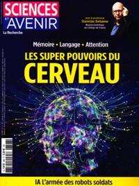 Sciences et Avenir N° 896
