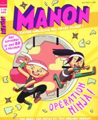 Manon N° 193