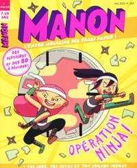 Manon N° 194