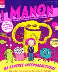 Manon N° 196