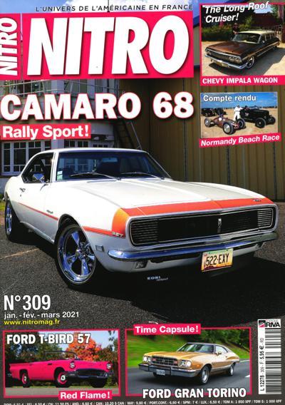 Nitro - N°308