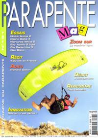 Parapente Mag N° 191