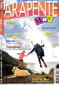 Parapente Mag N° 192