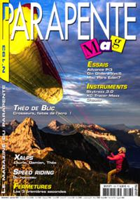 Parapente Mag N° 193