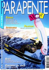 Parapente Mag N° 194