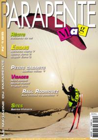 Parapente Mag N° 195