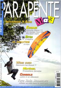 Parapente Mag N° 196