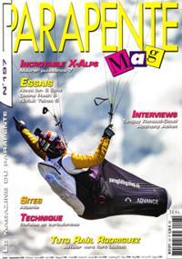 Parapente Mag N° 197