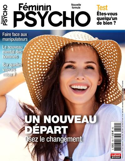 Féminin Psycho (photo)