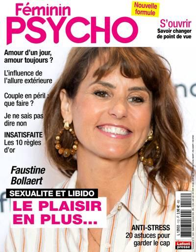 Féminin Psycho (photo)