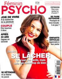 Féminin Psycho N° 94