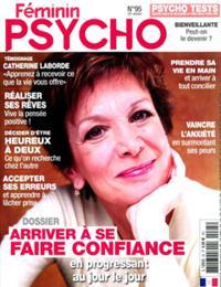 Féminin Psycho N° 95