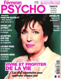 Féminin Psycho N° 96